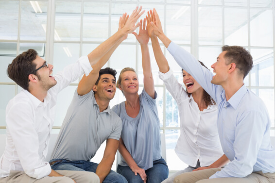 The Benefits of Group Therapy