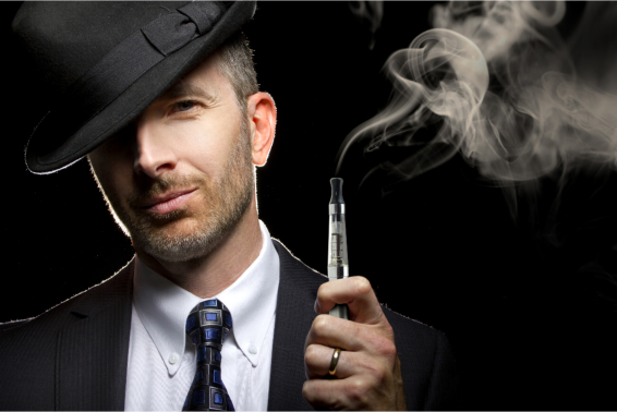 Electronic Cigarettes Can They Help You Quit Smoking