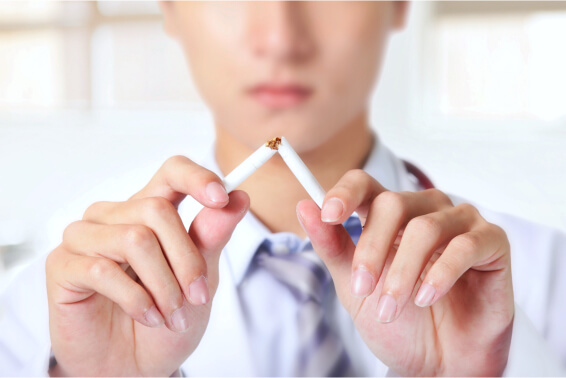 What Can You Do to Quit Smoking