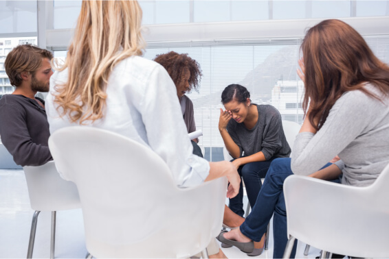 How Can Group Therapy Help You