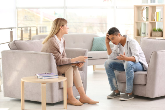 How to Find the Best Addiction Treatment For Teens