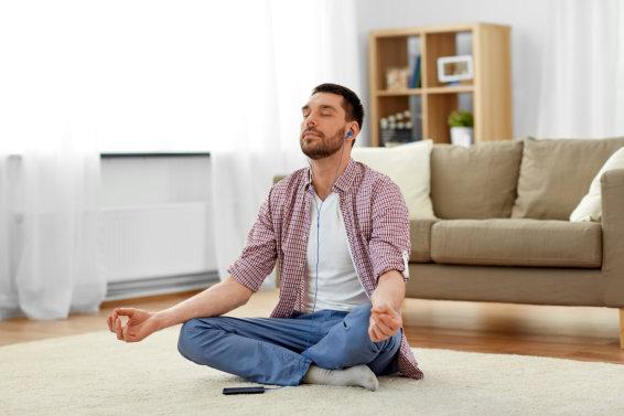 Mindfulness Training to Quit Smoking