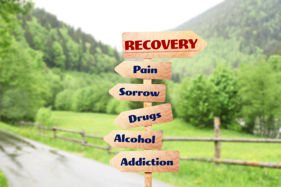 The Stages of Addiction Recovery